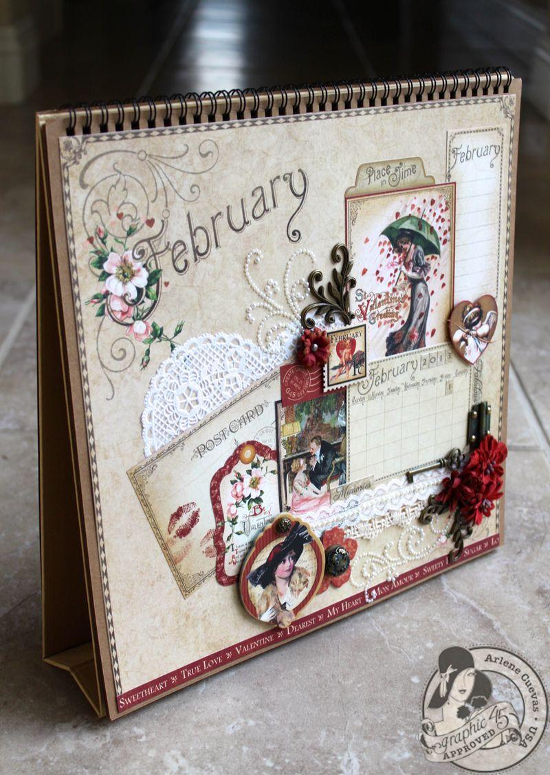 Arlenecuevas_Nov2012_PlacesInTime_FebruaryCalendarPage_2