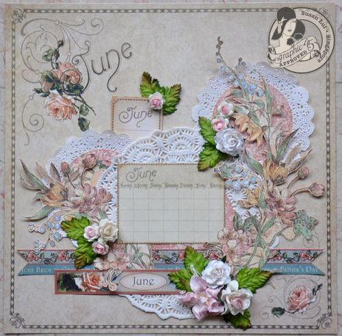 Susan Lui Place In Time Calendar June 7a