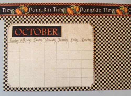 Image 35 Nicole Eccles -Graphic 45 A Place and Time October Calendar Tutorial
