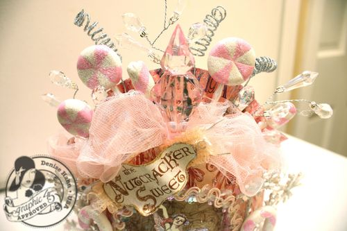 Denise Hahn Graphic 45 Nutcracker Sweet Crown - 08-imp