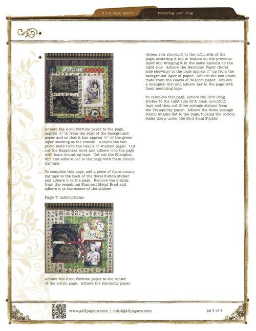 BirdSong_8x8EaselAlbumGraphic45pg4