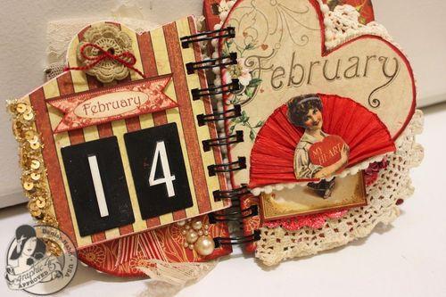 Denise Hahn Place in Time February Valentine Mini Album - 03-7 (1)