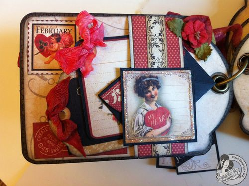 Valentine DT Project Feb 13 Pic 6 Clare Charvill
