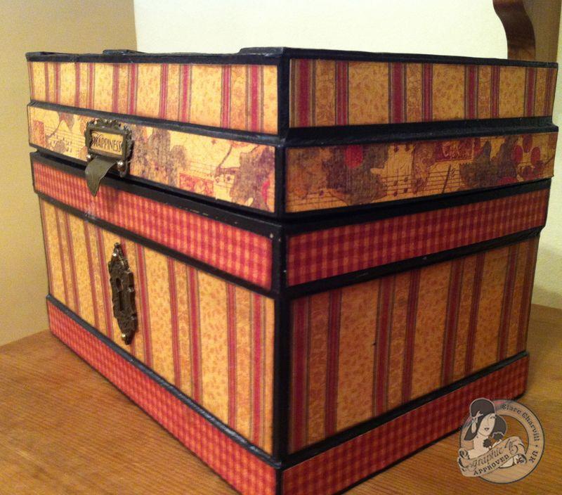 G45 Botanicabella Altered Box Pic 3
