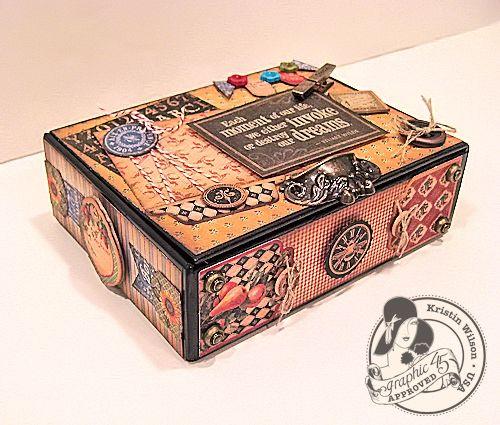 KristinWilsonGraphic45FrenchCountryPencilBox1