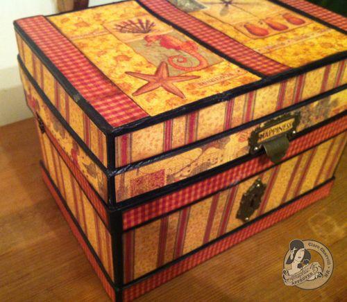 G45 Botanicabella Altered Box Pic 5