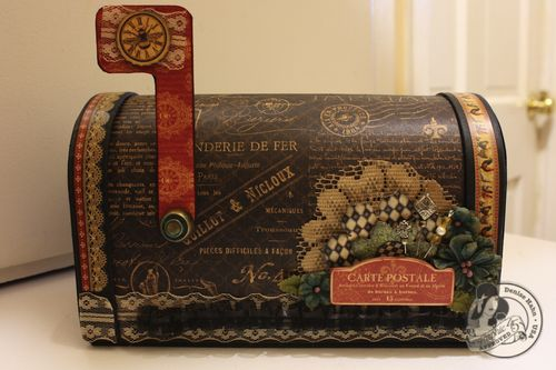Denise-hahn-Graphic45-French Country-Altered-mailbox - 3-imp