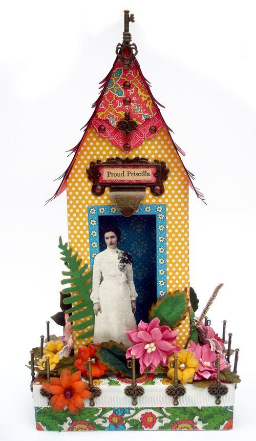 BohemianBazaar_ProudPriscillas_altered_box_Graphic45_Nichola_Battilana_home decor, gift idea