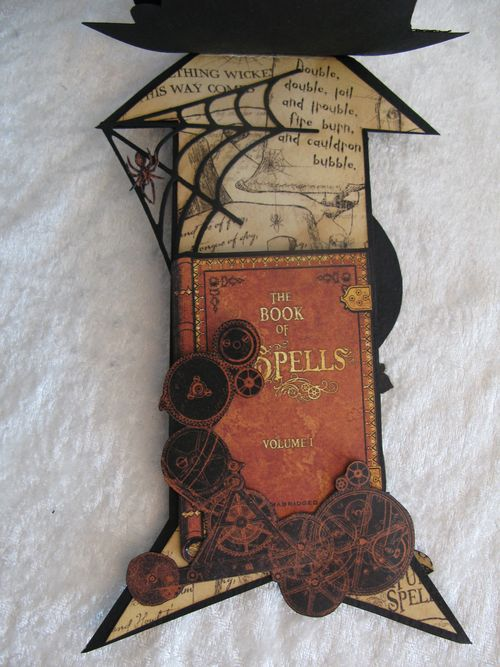 STEAMPUNK SPELLS-ARROW-ROCKET-TAG-GRAPHIC 45-ANNE ROSTAD-ANNESPAPERCREATIONS-5
