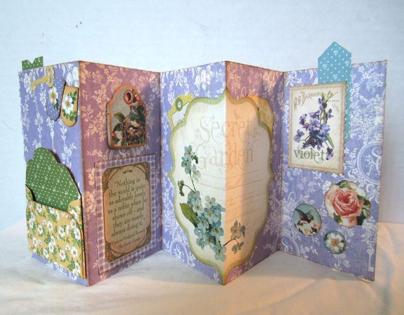 Secret-Garden-Altered-Matchbook-Box-Graphic45-Maria-Cole-4-of-6