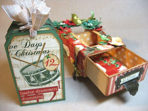 12-Days-of-Christmas-Matchbox-Graphic45-Annette-Green-4-of-6