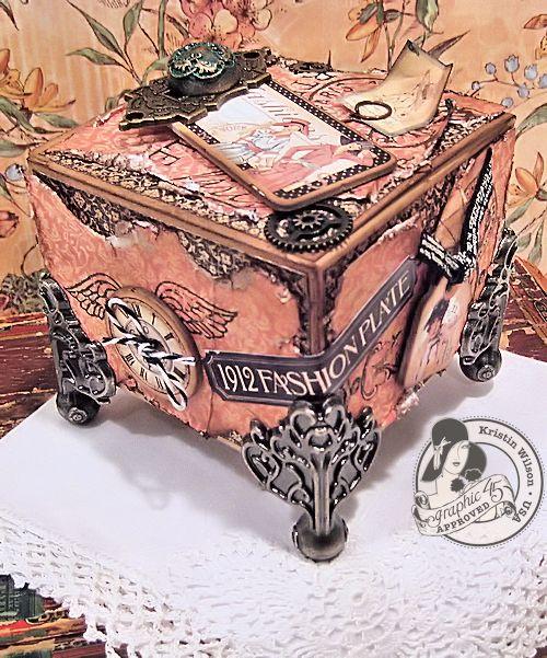 KristinWilsonGraphic45ALadiesDiaryBox5