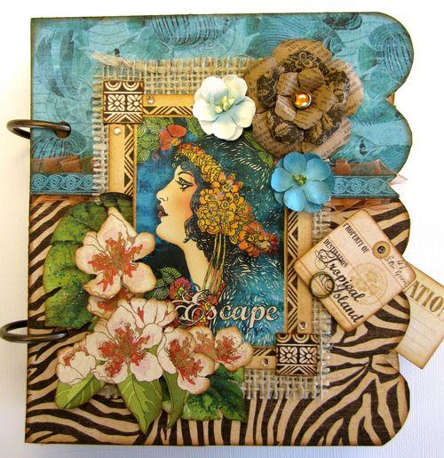 Tropical-Travelogue-Mini-Album-Graphic45-Maria-Cole-1-of-4