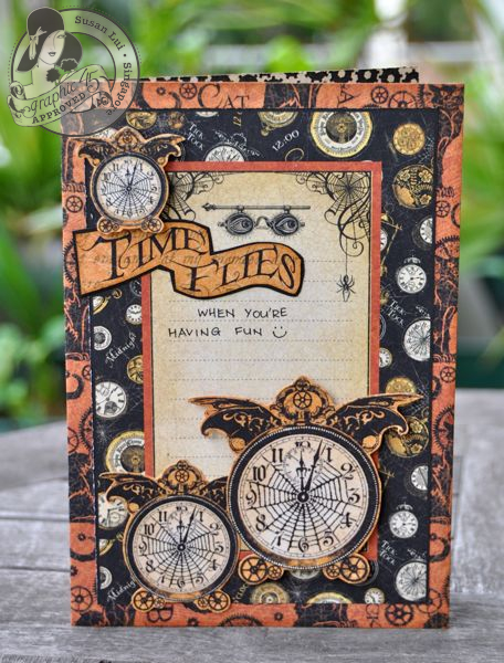 Steampunk-Spells-Card-Graphic-45-Susan-Lui-Halloween, tutorail, sneak peek