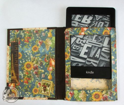 French-Country-Kindle-Cover-Graphic45-Alberto Juarez-tutorial, gift