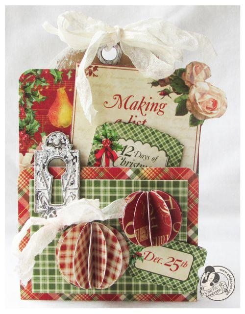 Christmaslatchtag