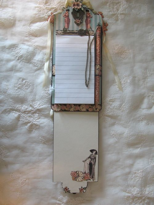 GRAPHIC 45-LADIES DIARY-SLIDER-TAG-ANNESPAPERCREATIONS-ANNE ROSTAD-7