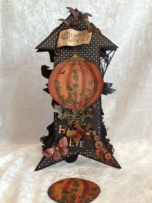 STEAMPUNK SPELLS-ARROW-ROCKET-TAG-GRAPHIC 45-ANNE ROSTAD-ANNESPAPERCREATIONS-3