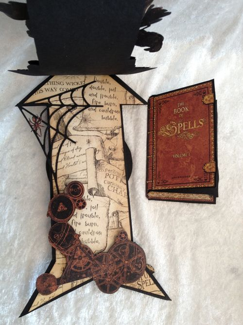 STEAMPUNK SPELLS-ARROW-ROCKET-TAG-GRAPHIC 45-ANNE ROSTAD-ANNESPAPERCREATIONS-6