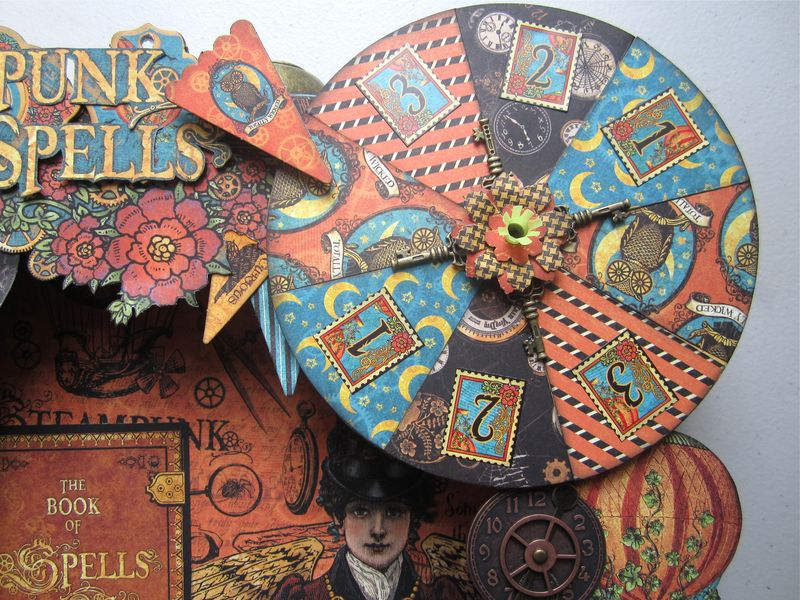 Steampunk-Spells-Matchbook-Box-Graphic45-Maria-Cole-4-of-11