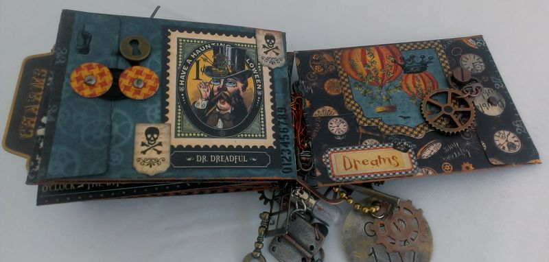 Steampunk_Spells_Envelope_Book_Rhea_Freitag_11_of_12