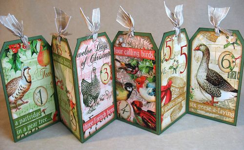 12-Days-of-Christmas-Matchbox-Graphic45-Annette-Green-5-of-6