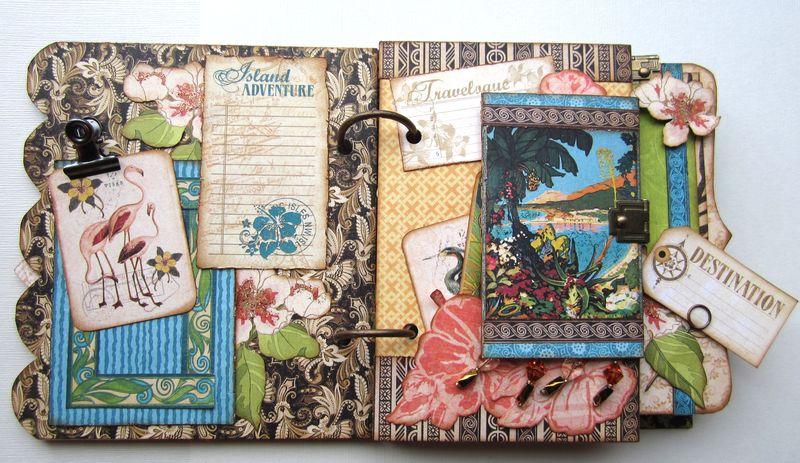 Tropical-Travelogue-Mini-Album-Graphic45-Maria-Cole-2-of-4