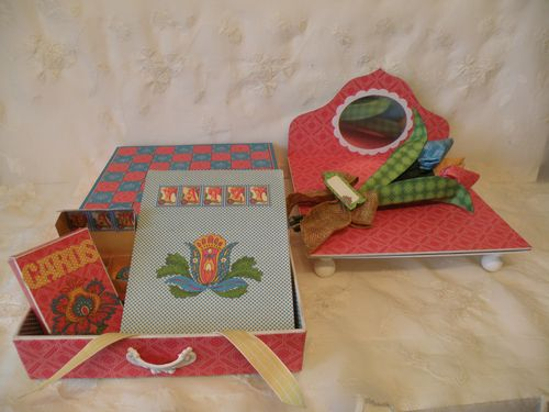BOHEMIAN BAZAAR-GRAPHIC 45-KREATIVSCRAPPING-GAME BOX-Jewellery box-ANNESPAPERCREATIONS-ANNE ROSTAD (7)