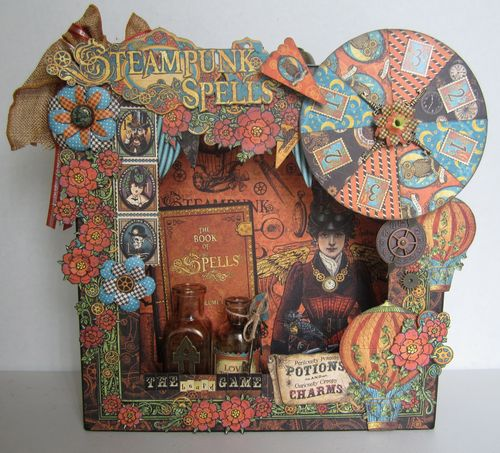 Steampunk-Spells-Matchbook-Box-Graphic45-Maria-Cole-1-of-11