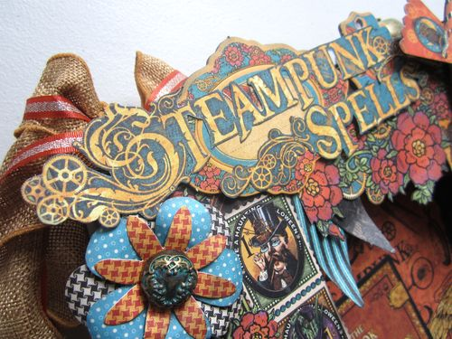 Steampunk-Spells-Matchbook-Box-Graphic45-Maria-Cole-2-of-11