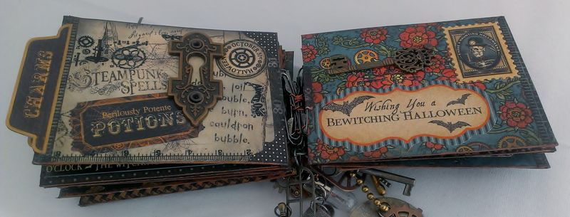 Steampunk_Spells_Envelope_Book_Rhea_Freitag_8_of_12
