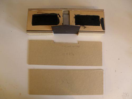STEAMPUNK SPELLS-GRAPHIC 45-MINI ALBUM-STAND-MATCH BOX-TUTORIAL-ANNESPAPERCREATIONS-ANNE R (13)