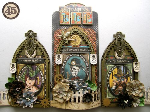 Steampunk-Spells-Tag-Graveyard-Graphic45-Maria-Cole-Halloween, home decor, gift