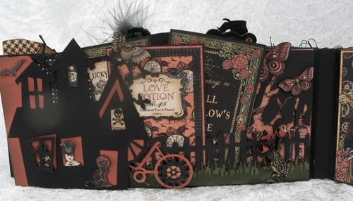 STEAMPUNK SPELLS-GRAPHIC 45-TUTORIAL-ENVELOPE-MINI ALBUM-ENVELOPE-ANNE ROSTAD-ANNESPAPERCREATIONS- 5