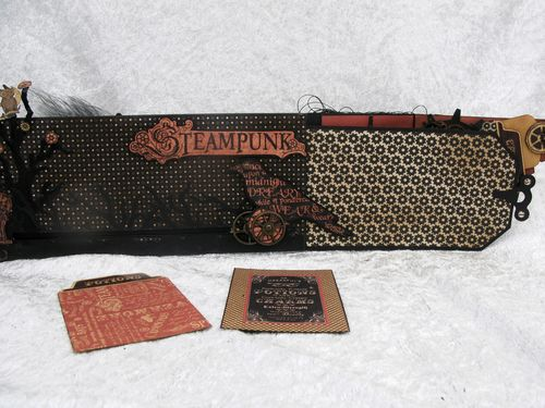STEAMPUNK SPELLS-GRAPHIC 45-TUTORIAL-ENVELOPE-MINI ALBUM-ENVELOPE-ANNE ROSTAD-ANNESPAPERCREATIONS- 12