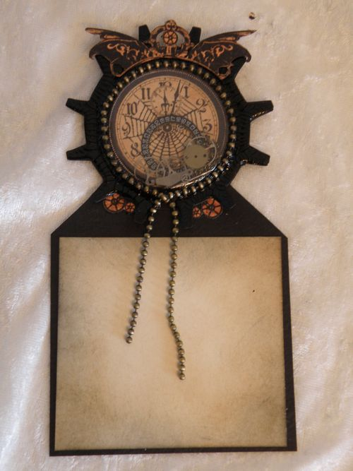 STEAMPUNK SPELLS-GRAPHIC 45-TUTORIAL-ENVELOPE-MINI ALBUM-ENVELOPE-ANNE ROSTAD-ANNESPAPERCREATIONS- 10