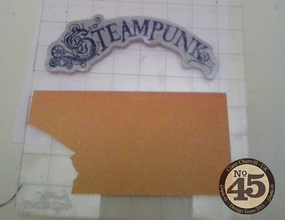 G45 Sept Project 1 Steampunk Spells Card Clare Charvill Pic 4