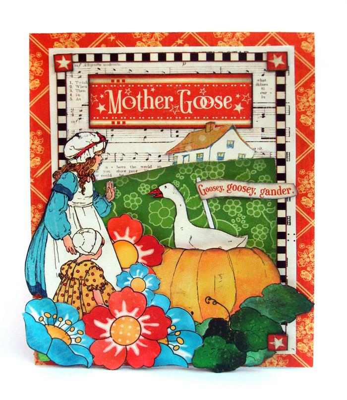 Graphic45_Mother_Goose_card_Nichola_Battilana_1of3