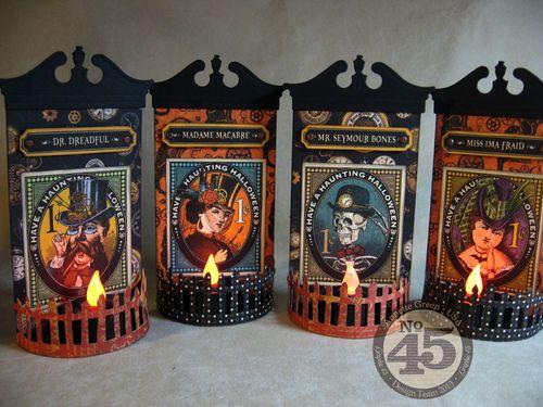 Steampunk-Spells-Tea-Lite-Treat-Holder-Graphic45-Annette-Green-Halloween, home decor, tutorial