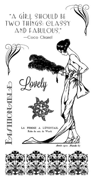 Couture-cling stamps-03