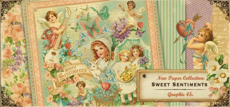 Sweet Sentiments Web Banner large