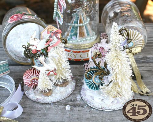 DIY-Twelve-Days-of-Christmas-Snow-Globes-Graphic-45-Miranda-Edney-6-of-8