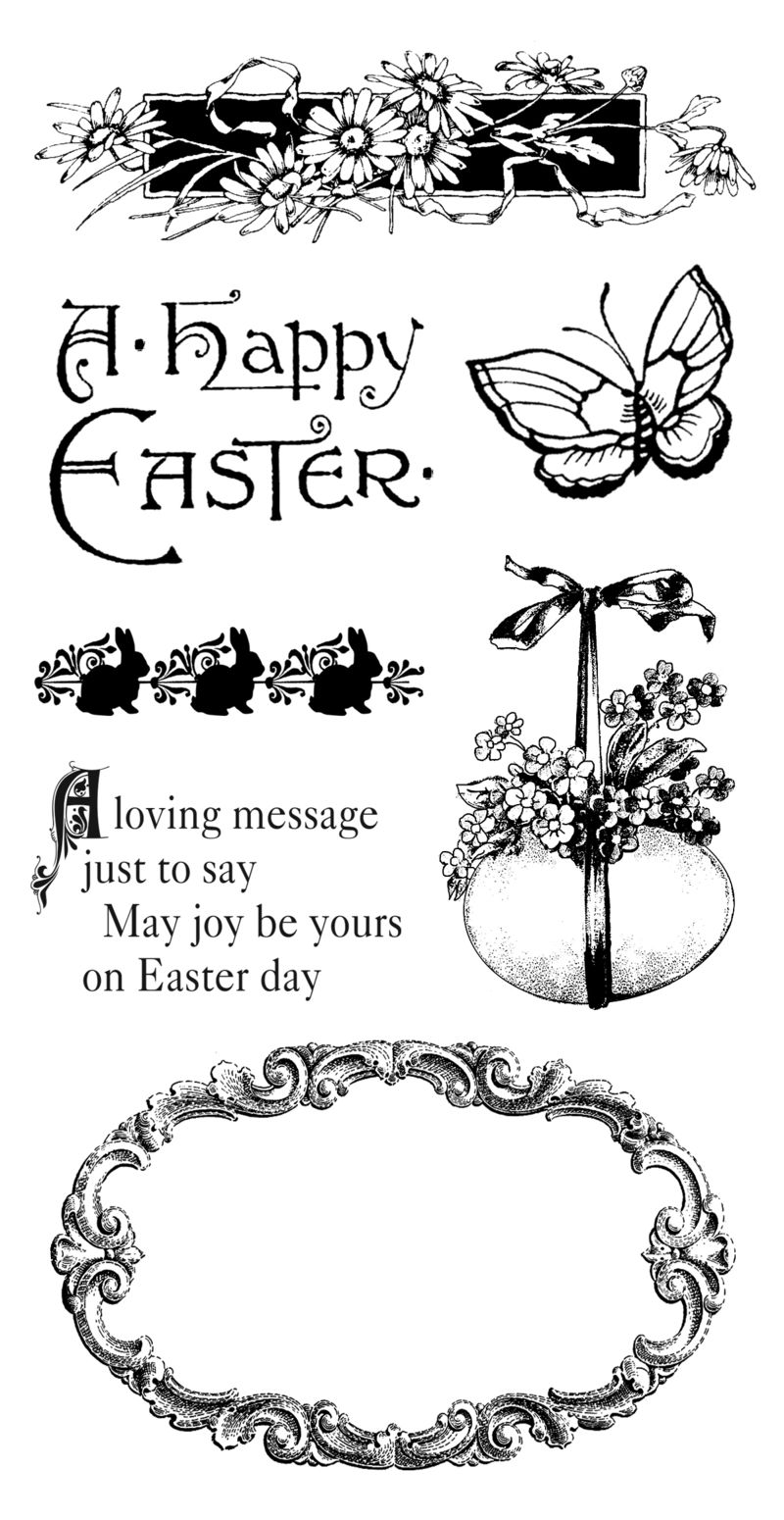 Sweet Sentiments cling stamps_03