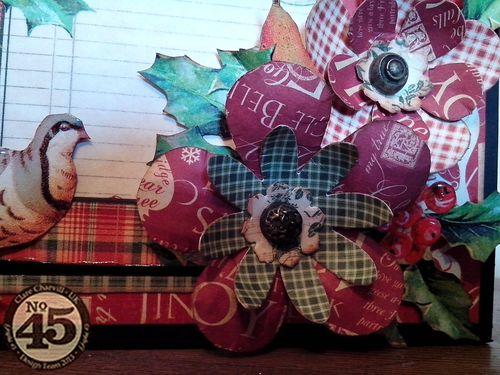 G45 Christmas Gift Bag pic 8