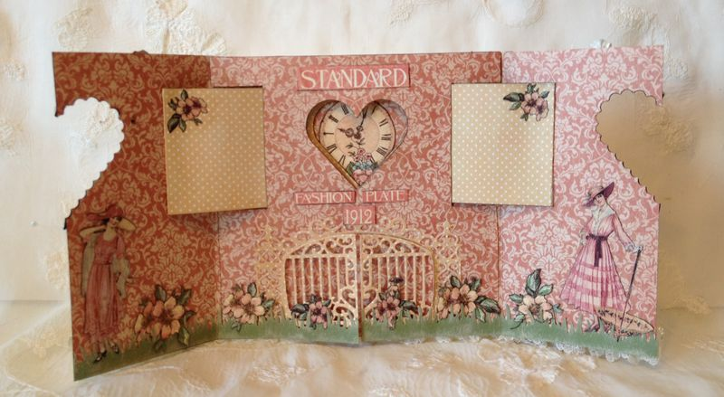 GEAPHIC 45-LADIES DIARY-MAGIC-CARD-TUTORIAL-KREATIVSCRAPPING-ANNE ROSTAD-ANNESPAPERCREATIONS.COM-XANNERO1- 4
