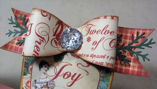12-Days-of-Christmas-Tags-&-Bows-Graphic45-Annette-Green-7-of-7