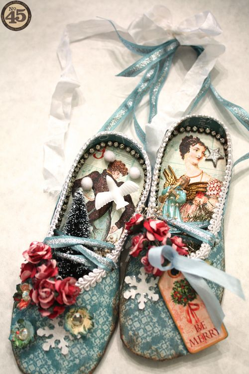 Denise_Hahn_Graphic_45_12_Days_of_Christmas_Ballet_Slippers - 02-imp
