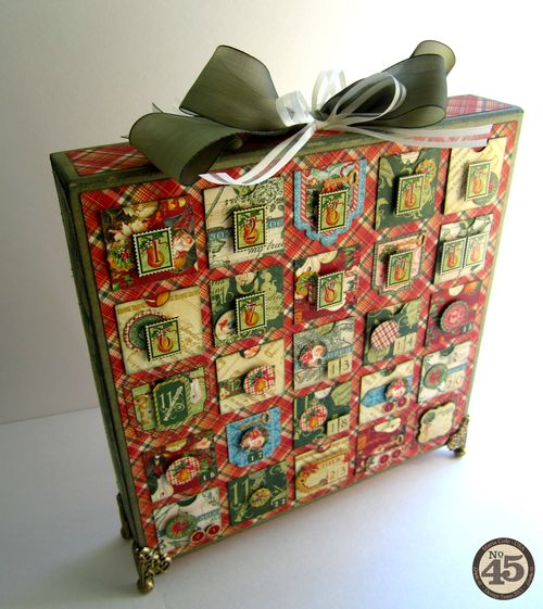 12-Days-Of-Christmas-Altered-Matchbook-Box-Maria-Cole-Graphic45-5-of-5