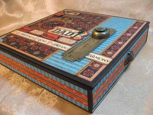 Bird-Song-Dads-Lg-Matchbox-Gift-Set-Graphic45-Annette-Green-3-of-13