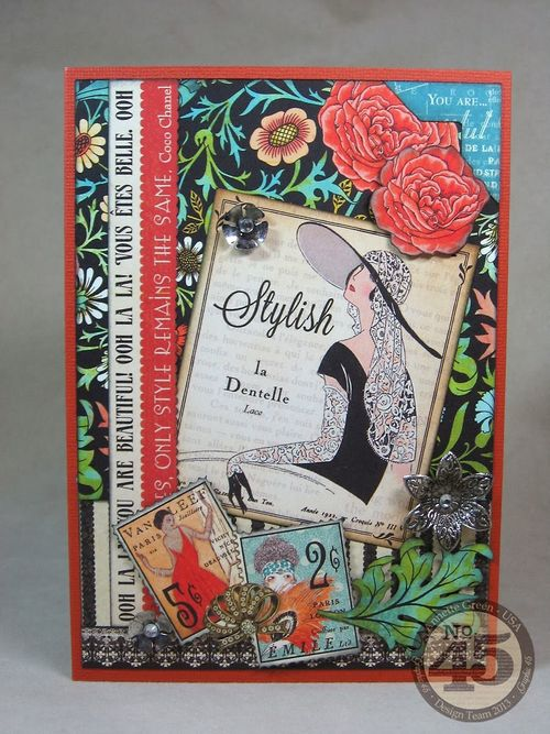 Couture-Card-Graphic 45 Annette Green